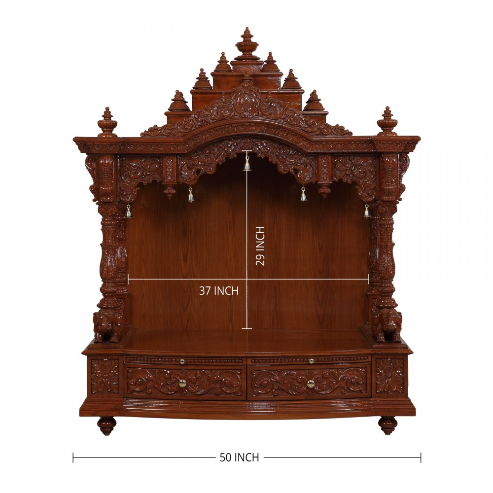 Teak Wooden Pooja Mandir For Home In Usa  0910132964. Simple Living Room Furniture Designs. Sheer Curtains For Living Room. Center Rugs For Living Room. Country Home Decorating Ideas Living Room. Living Room Valances Sale. Tall Living Room Cabinets. Large Wall Art For Living Room. Living Room Suit